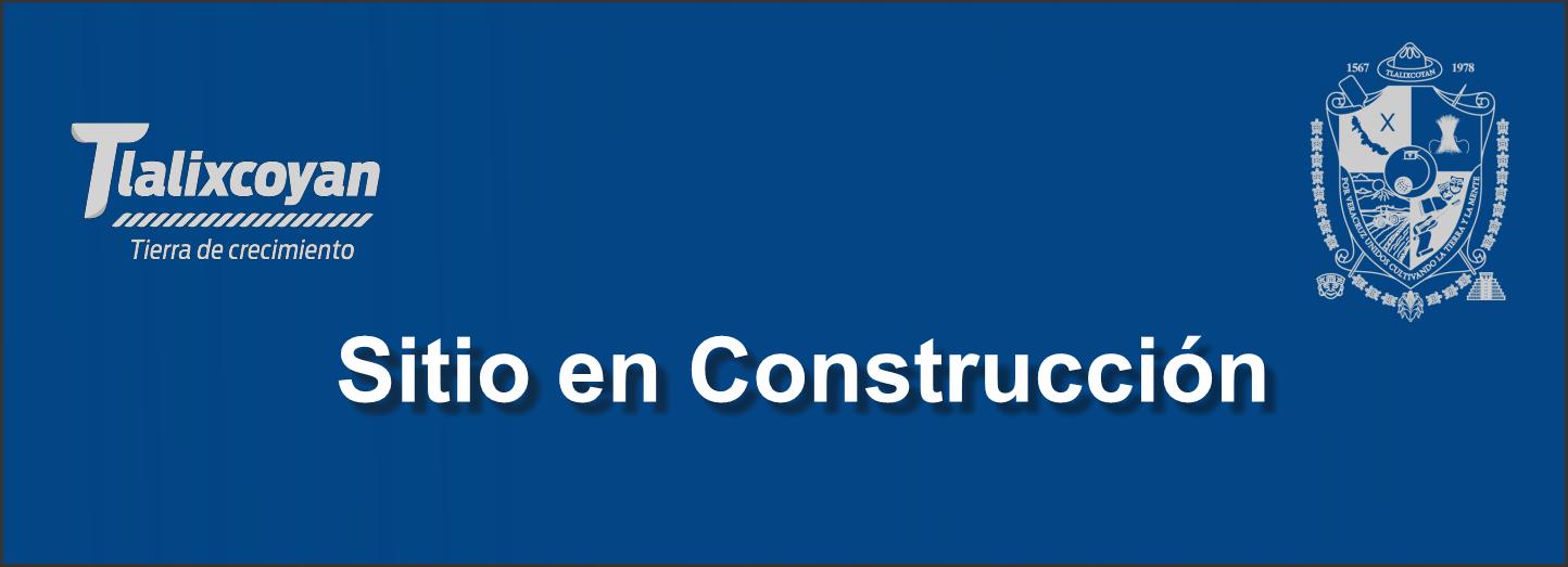SitioEn Construcción